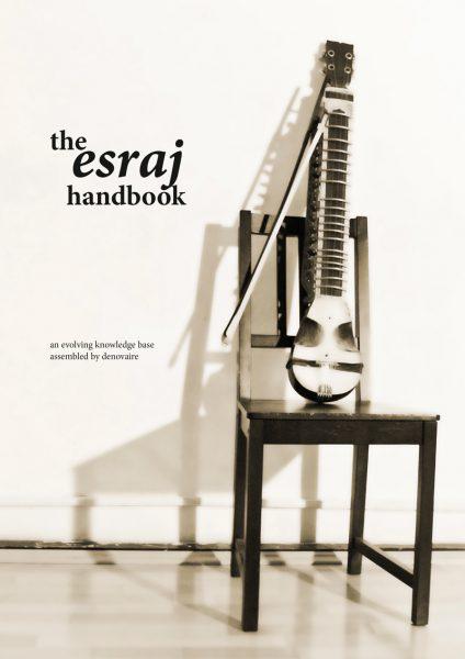 Esraj Handbook